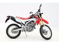 SOLD SOLD SOLD !!!! 2012 Honda CRF250L ---- Price Promise !!!! ----