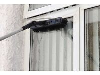 Professional Window and Gutter Cleaning, now in Uxbridge, London. Expert window cleaners.