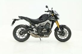 2014 Yamaha MT09 ---REDUCED TO SELL--------- PRICE PROMISE!!!