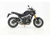 2014 Yamaha MT09 --- PRICE PROMISE!!!