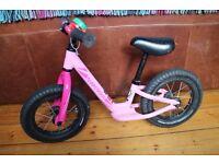 Specialized Hotwalk Pink Balance Bike