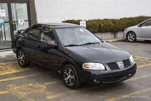 2005 Nissan Sentra 1.8S ***MUST SEE***