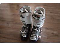 Used Nordica Speedmachine X100 Men's Ski Boots