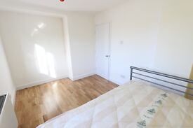 LOVELY DOUBLE BRAND NEW ROOM TO LET. HATFIELD AL10. Close to Train, Shops, Amenities, Gym. Avail now