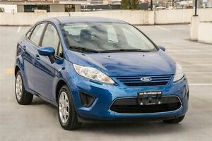 2011 Ford Fiesta Coquitlam Location - Call Direct 604-298-6161