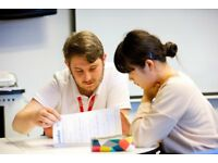 FREE daily English Language Classes taught by experienced and trainee teachers at the university