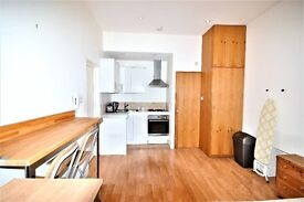 A newly redecorated modern Studio Flat in Barons Court - ALL BILLS INCLUDED