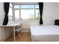 COOL ROOMS IN GIRLS FLATSHARE AVAILABLE NOW!!!