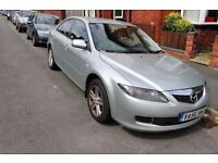 Mazda 6 TS2 for sale(£1150 Ono!! ) /swap with diesel car...