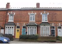 3 bed house, Somerset Road, Handsworth, £625pcm NO DSS
