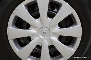 2013 Toyota Corolla CE, *NO ADMIN FEE, FINANCING AVALAIBLE WITH  Gatineau Ottawa / Gatineau Area image 7