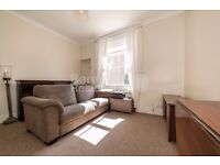 A lovely two bedroom first floor flat just a short walk to Crystal Palace Train Station
