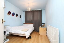 🏠AFFORDABLE DOUBLE ROOM IN BETHNAL GREEN ALL INCLUDED - Zero Deposit apply - 17 Jenkinson