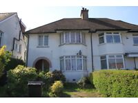 Large 4 bedrooms house to let