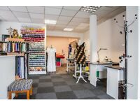 Seamstress.sewing,altering,ironing service in Glasgow (Scotstoun )Dumbarton road 1048