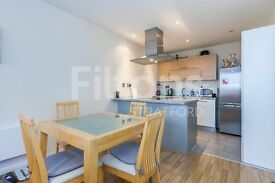 2 Bed 2 Bath Flat to Rent in Stratford - Available ASAP - Residential Gym + 24hr Concierge