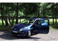 Renault Clio 1.5 dCi Expression Diesel 2007 3dr