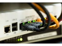 IT Support & Solutions / Server / CCTV / Network / WiFi / Backup / Business Computer Support - 23B