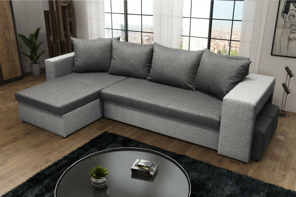 Sofa Bed 140cm Wide