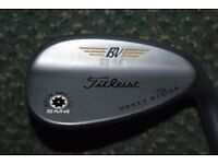 (NEW) Titleist Vokey SM4 wedge 56' 14' bounce