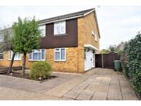 3-4 bed house to rent - central Hounslow close to Asda £1750