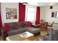 Fully Furnished, One Bedroom Flat - Market Street - £595 pcm - Free Wifi Included