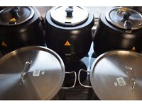 Stainless steel stockpot & Soup Kettles