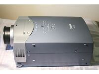 High End, Professional Data / Video / Multimedia Projector for sale - Canon LV-7555