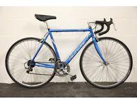 Vintage Men's & Ladies PEUGEOT / RALEIGH / REYNOLDS 531 Racing Road Town Bikes - Serviced & Restored