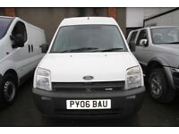 FORD TRANSIT CONNECT – 06-REG