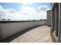 **3 double bedroomed modern penthouse in Palmers Green available! High Standard!**