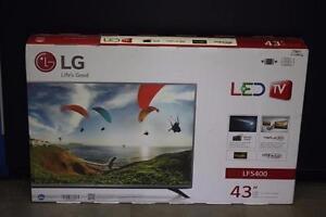 Télé LG  -Instant Comptant-