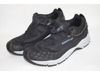 Montrail Goretex Running Trainers Trial CrossFit Outdoor Dark BLack size 7 UK