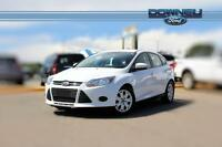 2014 Ford Focus SE A/C - Rear spoiler - Cloth seats
