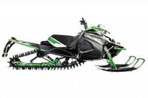 2018 Arctic Cat M 8000 153 SE