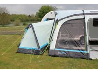 Outdoor Revolution Air Awning and Air Annexe