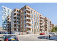 2 bedroom house in North Mill Apartments, Lovelace Street, Haggerston, E8