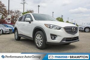 2016 Mazda CX-5 GS|REAR CAM|BLUETOOTH|SUNROOF|ALLOYS