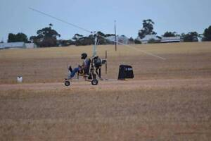 Gyrocopter Horsham Horsham Area Preview
