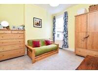 SHORT LET: A beautifully presented three double bedroom house with a garden, situated on Vant Road.