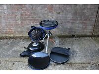 Cadac Eazi Chef, Excellent condition, £120