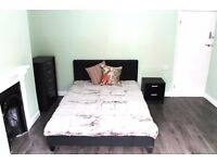 Double Room To Rent - ALL Bills Included -Fully Furnished -Newly Refurbished - Available Immediately