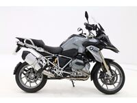 SOLD SOLD SOLD!!!!! 2013 BMW R1200GS TE LC ---- Price Promise !!!!
