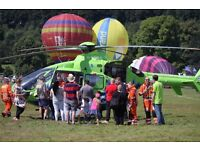 Ground Crew - Events Assistant - Great Western Air Ambulance Charity