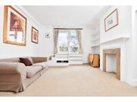 SPACIOUS. One double bedroom flat to rent in Chiswick with a private terrace in Grove Park! £1400PCM