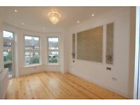 NEWLY REFURBISHED 2 BEDROOM GARDEN APARTMENT MINUTES WALK FROM WOOD GREEN TUBE STATION