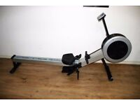 Bodymax Infiniti R100 Folding Air Rowing Machine