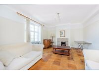 Kings Avenue - Spacious 3 bedroom apartment in Clapham