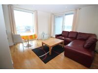 REDUCED!! MODERN 2 BED 2 BATH, LARGE BALCONY, BLACKWALL, CANARY WHARF, E14, VACANT!! CALL - AW