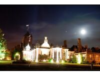 Part time Food service and Bar staff, mainly evenings & weekends - The Elvetham Hartley WIntney